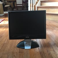 ViewSonic 19inch Vx1935wm monitor Ashburn, 20147
