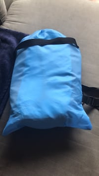 Lay bag ....brand new never used ....perfect for anywhere or trade