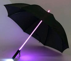 Brand New LED Umbrella Light