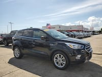 2017 Ford Escape SE- Bluetooth,Backup Camera,SE Package,Appearance