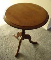 Very Cool Small Side table Surrey