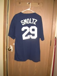 John Smoltz Jersey  Minneapolis