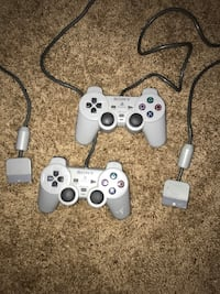 2 PS2 Controllers Fort Collins, 80524