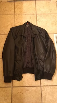 Leather jacket 1451 mi