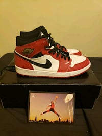 Air Jordan 1 Chicago's 2003
