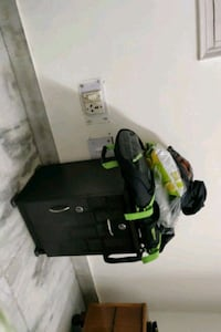 black and green car seat carrier New Delhi, 110025