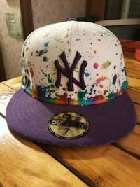 Vendo cappello New Era NY Naples