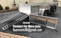 =/ In Very Good Utility Trailer No Leaks_No Problems.