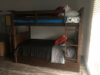 Twin sized bunk beds New Orleans, 70123