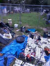 All kinds a junk, see anything u want? Dunnellon, 34431