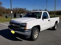 2006 Chevrolet Silverado 1500 Laurel