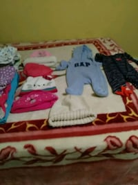 baby's assorted clothes Brentwood, 11717