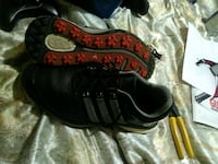 Addidas black golf shoes got white ones exactly al Lubbock, 79412