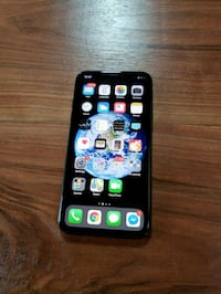 iPhone X 256 space grey mint condition (AT&T) Newport, 24128