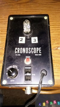 Cronoscope Junction City, 97448