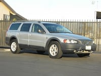 2004 Volvo XC70 Cross Country AWD Turbo Low Miles! Super Clean! Leathe