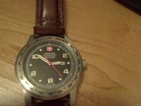 Wenger Swiss Military Watch Rockville, 20853