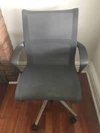 Herman Miller Office chair I bought eq3 Toronto, M5R 1A6