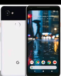 GOOGLE PIXEL 2 XL Android 10