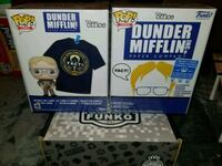The office funko pop box sets $65 EACH (FIRM PRICE) Toronto, M1L 2T3
