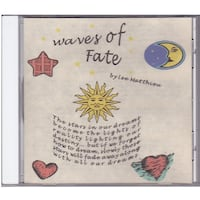 WAVES OF FATE MUSIC CD Hanover