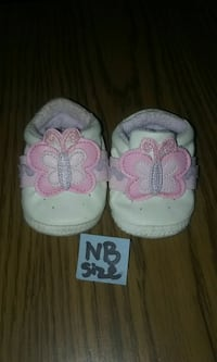 Newborn baby shoes  Guntersville, 35976