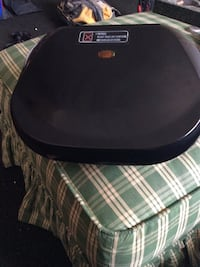 Mini brand new foreman grill(never used)
