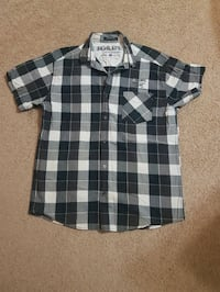 Men's shirts size XL