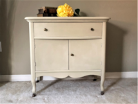 Antique Washstand / Coffee Station / Bar Cart / Bedside Table Toronto