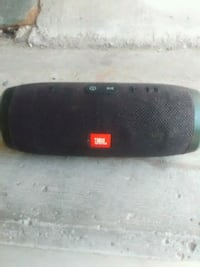 black JBL portable bluetooth speaker Atascadero, 93422