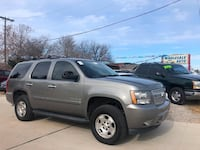 2007 Chevrolet Tahoe LT 4dr SUV 4WD NORMAN
