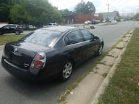 2006 Nissan Altima Located in Greensboro NC Greensboro