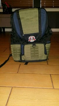 Call of Duty backpack Converse, 78109