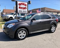 Chevrolet Equinox 2015 Virginia Beach