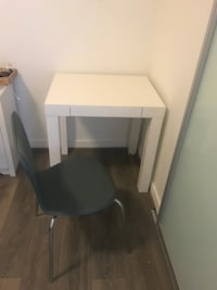 West Elm Desk null