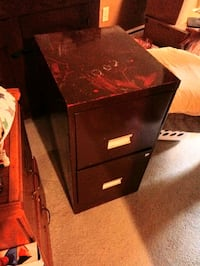 Metal 2 drawer filing cabinet Airville, 17302