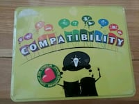 Brand new compatibility game Montreal