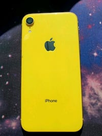 yellow iPhone 7 Plus with black case Colorado Springs, 80918