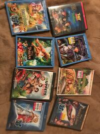 DVDs for kids Charles Town, 25414