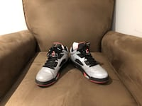 Air Jordan 5 Retro Low Neymar  Oakville, L6H