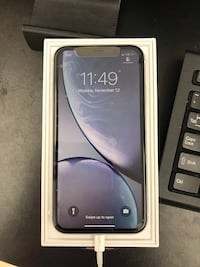 iPhone XR new 128Gb Tampa, 33604