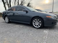 Fully loaded 2006 Acura TSX navigation sunroof all options $4900 or best offer Randallstown
