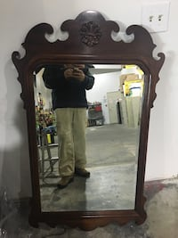 Thomasville Early American Mirror