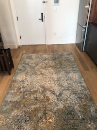 High end rug from Haverty's Furniture  New York, 11354