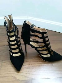 Strappy Black Size 11 Baltimore, 21217