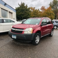 2005 Chevrolet Equinox Saint Paul