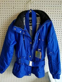 Head ladies large ski coat Gaithersburg