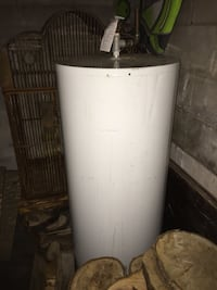 Double layered hot water tank Oro-Medonte, L0L