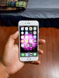 iPhone 6s - 64 GB (Mint condition) Kitchener, N2N 1R5