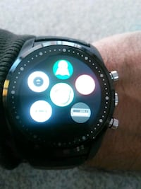 Gear les5 android ak?ll? saat 8262 km